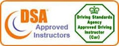 Approved Crash Driving Instructors